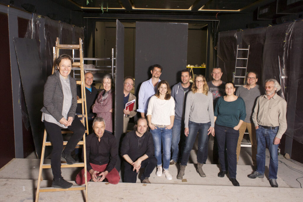 Schwanen Kino Programm